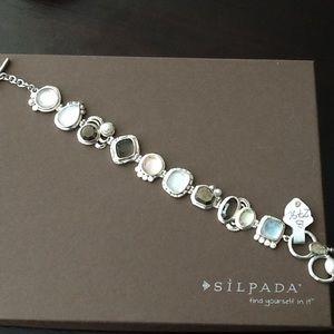 Silpada B2790 Exemplar Bracelet